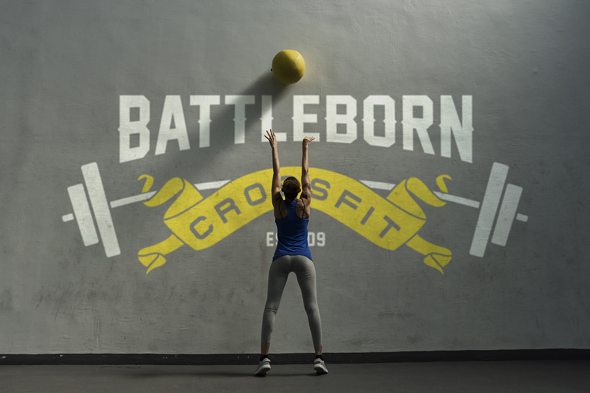 Battle Born Crossfit