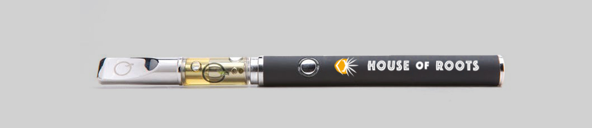 House of Roots Vape