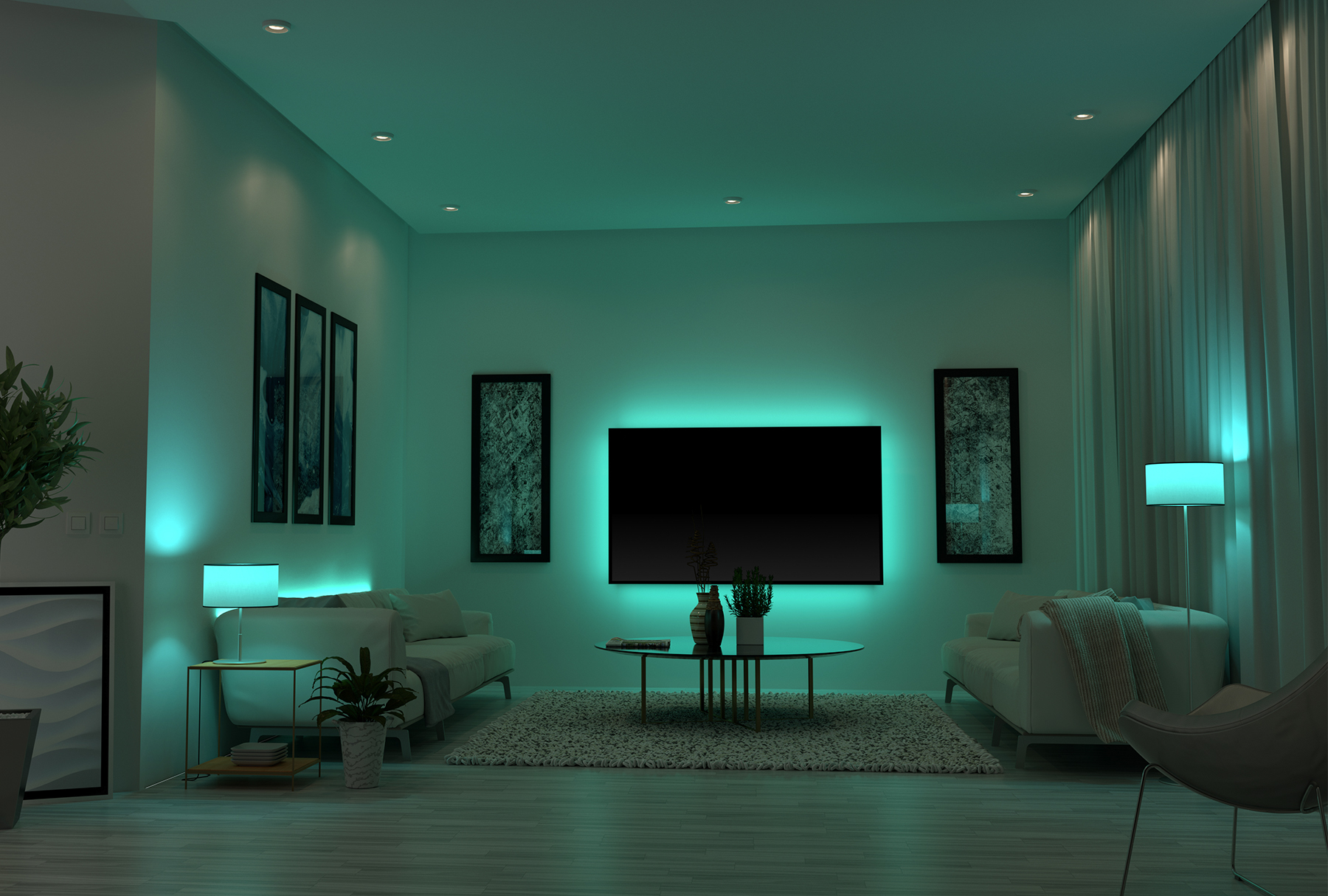 MonsterMoodLights-Livingroom